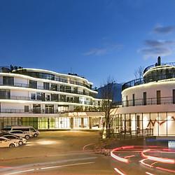 Voucher 2 ngày 1 đêm khách sạn 5* - Pao's Sapa Leisure