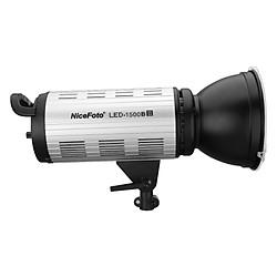 Đèn Chụp Ảnh Ngoại Cảnh CRI 95+ NiceFoto LED-2000B (5500K)