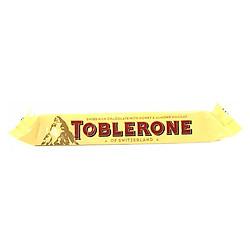 Socola Sữa Toblerone Mật Ong & Hạnh Nhân - Thụy Sĩ (50g)