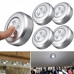 Đèn LED Cảm Ứng ABS