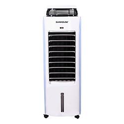 Máy Làm Mát Không Khí Và Bắt Muỗi Sunhouse SHD7718 (120W)