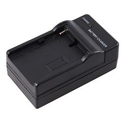 Pin sạc NP-F550, NP-F770, NP-F970 + Đốc sạc pin - Hành chính hãng