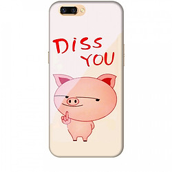 Ốp Lưng Oppo R11 Pig Cute