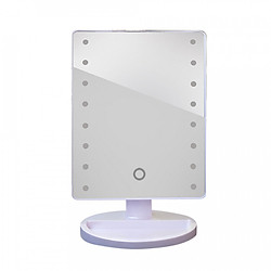 Gương Đèn LED Trang Điểm Nữ