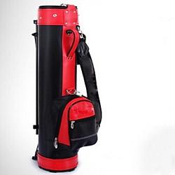 Túi đựng gậy tập golf da PU