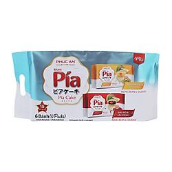 Bánh Pía Mix số 15 Phúc An gói 300g