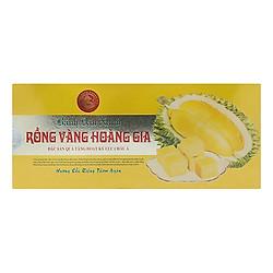 Bánh Đậu Xanh Rồng Vàng Hoàng Gia Sầu Riêng (170g)