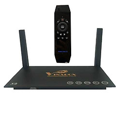 [Tặng chuột bay Km950V] Android Tv Box Vinabox X9