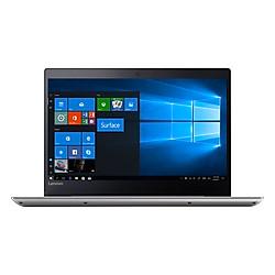 Laptop Lenovo IdeaPad 320S-14IKB 80X400HRVN Core i3-7130U/Win10 (14 inch) - Hàng Chính Hãng (Grey)