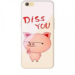 Ốp Lưng Oppo A71 Pig Cute
