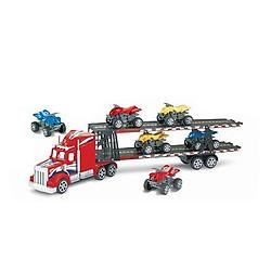 Đồ chơi xe tải 4896503681619