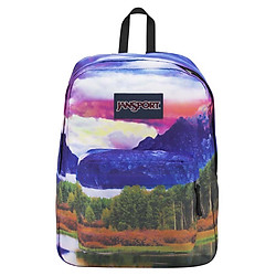 Balo Jansport-High Stakes-JS00TRS73F5 (42 x 33 x 21 cm)