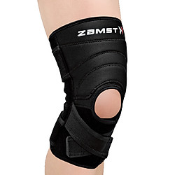 Đai hỗ trợ bảo vệ đầu gối ZAMST ZK-7