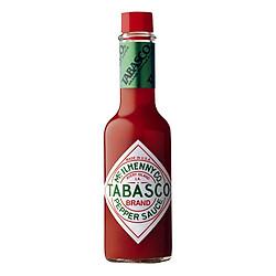 Sốt Ớt Đỏ Tabasco (60ml)