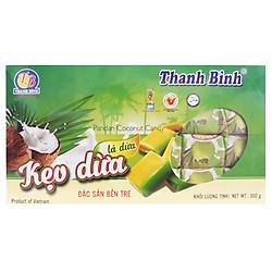 Kẹo Dừa Lá Dứa Thanh Bình 300g