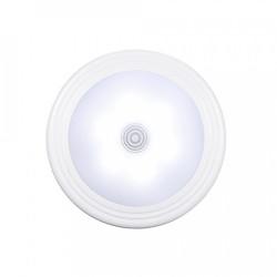 Đèn Ngủ LED Cảm Ứng (6 LED)