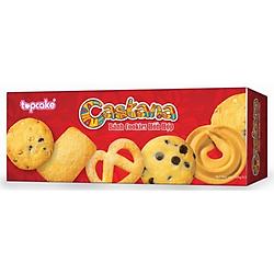 Bánh Cookies Castana (128g)