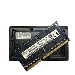 Ram laptop 8GB DDR3L / PC3L Bus 1600 ( 12800 )