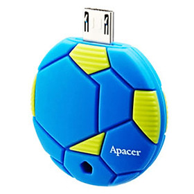 USB OTG Apacer AH174 World Cup 2014 8GB - USB 2.0