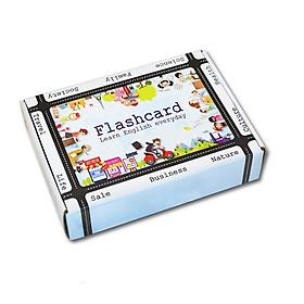 Flashcard TOEIC Basic Best Quality (03C)