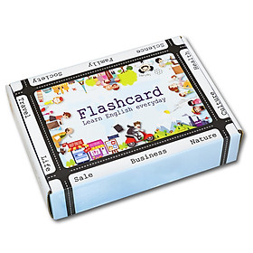Combo Flashcard IELTS - Standard - DVD (Z02AD)