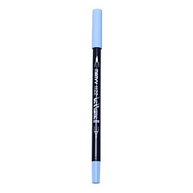 Bút Lông Hai Đầu Marvy 1122 No.41 - Blue Grey