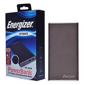 Pin Sạc Dự Phòng Energizer 10000mAh UE10009 - Hàng Chính Hãng