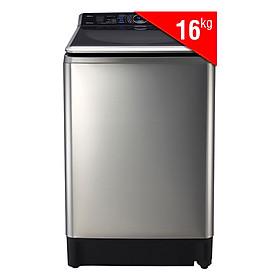Máy Giặt Cửa Trên Inverter Panasonic NA-FS16V5SRV (16.0Kg) - Bạc