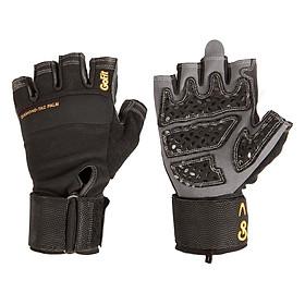 Găng Tay Hỗ Trợ Cổ Tay Diamond-Tac Wrist Wrap Gloves GoFit PKGF