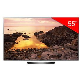 Smart Tivi LG 55 inch OLED Full HD 55EG9A7T - Hàng Chính Hãng