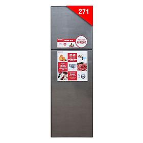 Tủ Lạnh Sharp SJ-280E-DS (271L) - Hàng chính hãng