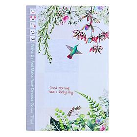 Lốc 5 Cuốn Tập Sinh Viên Văn Lang DL80 - Chào Buổi Sáng (200 Trang)