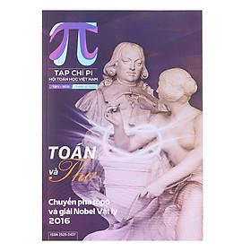 Pi Tạp Chí Toán Học - Tháng 10/2017