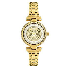 Đồng Hồ Nữ Dây Thép Just Cavalli Lady R7253579501 (36mm) - Vàng