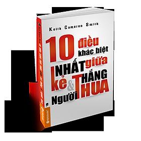 10 Điều Khác Biệt Nhất Giữa Kẻ Thắng Và Người Thua