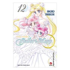 Sailormoon -  Thủy Thủ Mặt Trăng - Tập 12