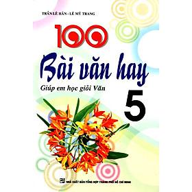 100 Bài Văn Hay Lớp 5