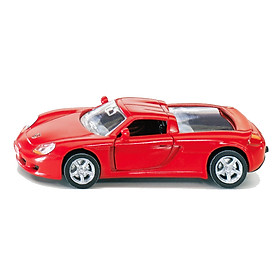 Xe Porsche Carrera GT Siku - 1001