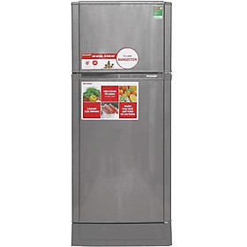 Tủ Lạnh Sharp SJ-16VF2-BS (150L) - Hàng chính hãng