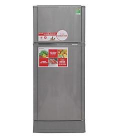 Tủ Lạnh Sharp SJ-18VF2-BS (165L) - Hàng chính hãng