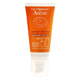 Kem Chống Nắng Có Màu Avene Protection Tinted Cream 50+ (50ml) - A1ASP7 - 100715914