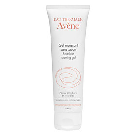 Gel Rửa Mặt Avene Soapless Foaming Gel A1SFG1 - 125ml - 100812388
