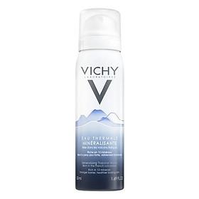 Nước Khoáng Vichy Mineralizing Water 50ml - 100829465