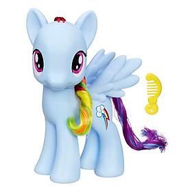 Đồ Chơi Mô Hình - My Little Pony Cầu Vồng B6265/B0368