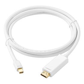 Cáp Chuyển Mini Displayport To HDMI Ugreen -10404 - Hàng chính hãng