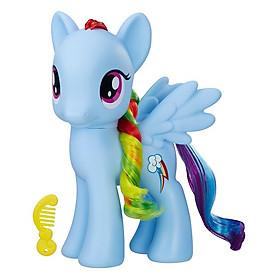 Đồ Chơi Mô Hình - My Little Pony Cầu Vồng C2167/B0368