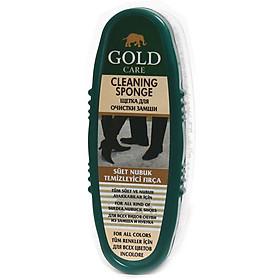 Bàn Chải Đánh Bóng Giày, Da Goldcare - GC 4007