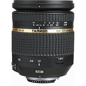 Lens Tamron AF 17-50mm F/2.8 XR Di II VC For Canon