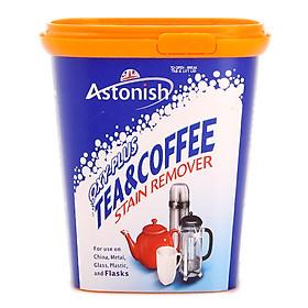 Chất Tẩy Rửa Cặn Trà, Cà Phê Astonish Oxy-Plus Tea & Coffee Stain Remover 486228 (350g)