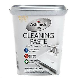 Chất Tẩy Rửa Mặt Bếp Chuyên Nghiệp Astonish Pro Multi-Use Cleaning Paste 231007 (500g)